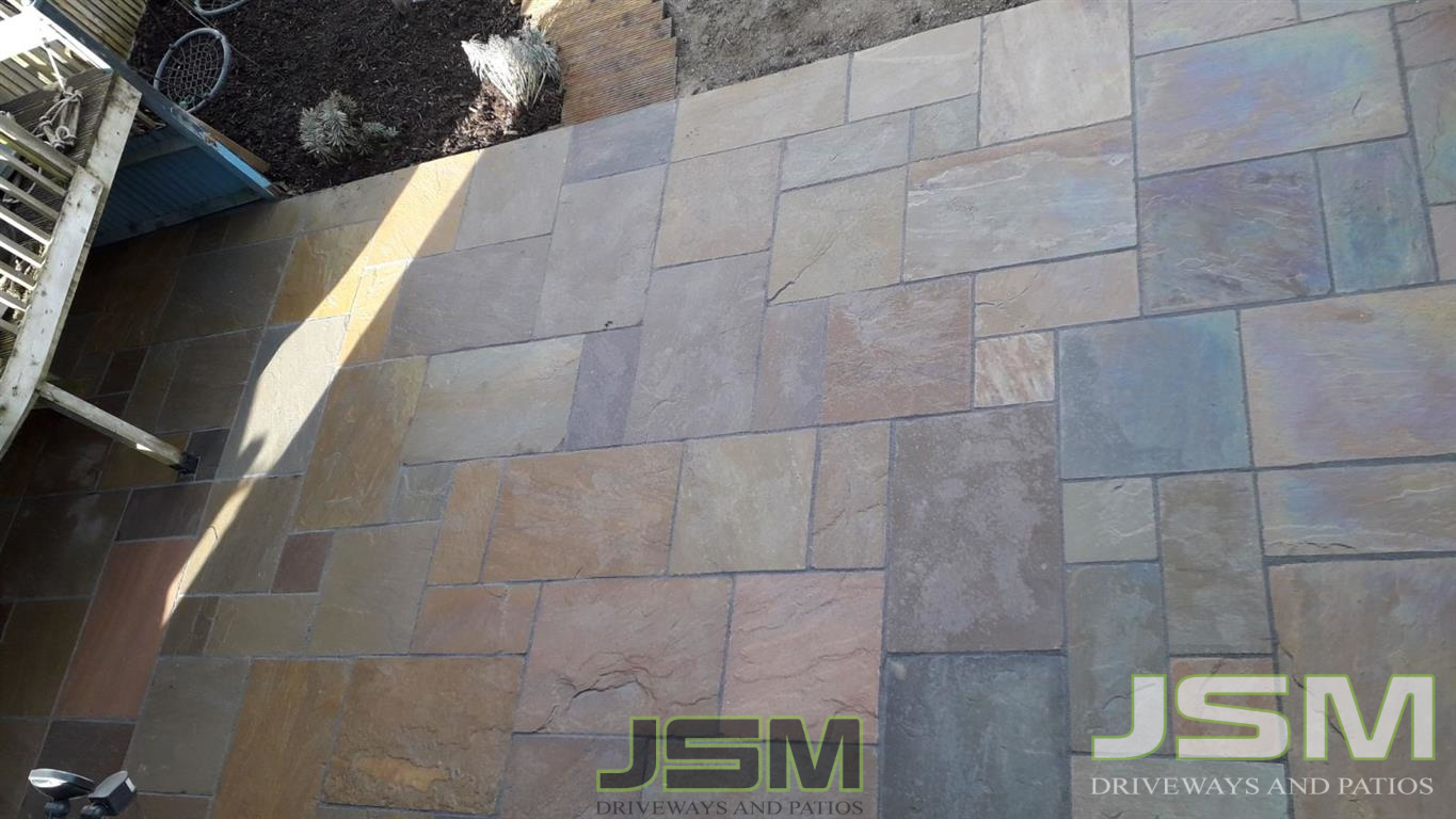 Patio Paving Contractors in Little Linford, Milton Keynes