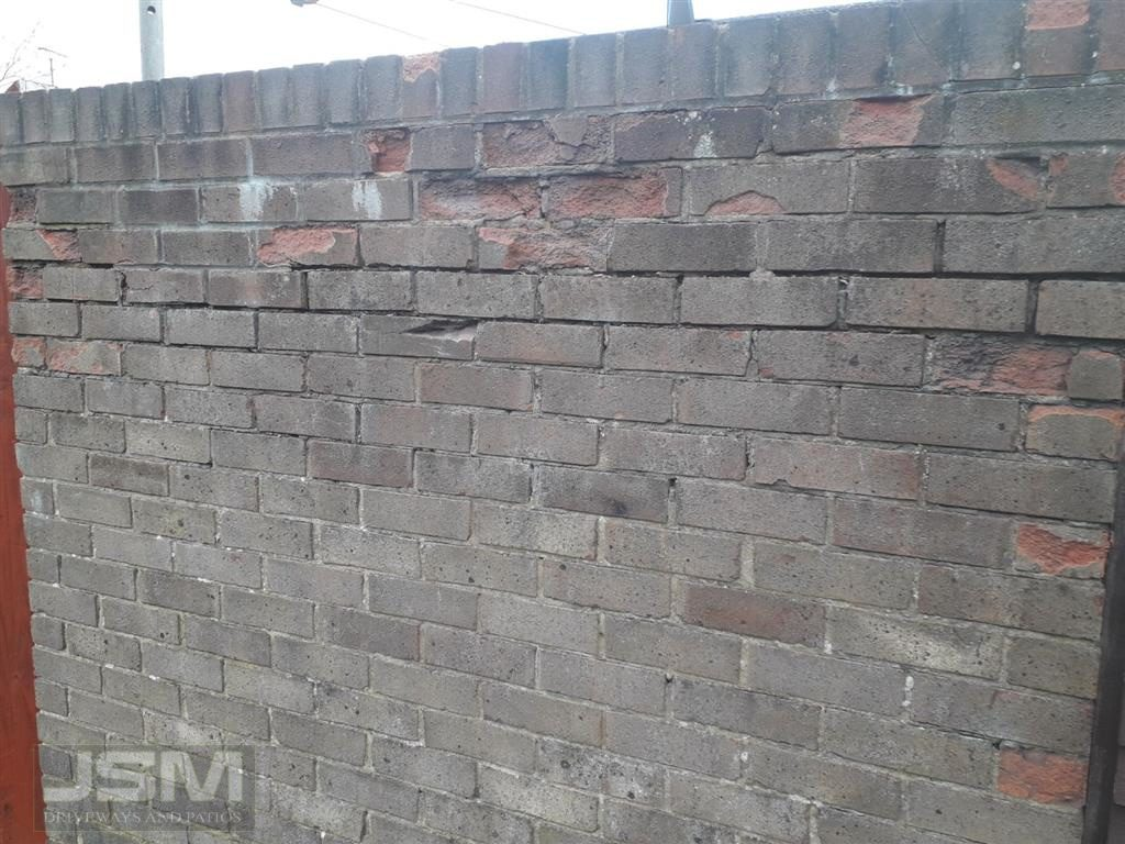 Brick Layer Bletchley