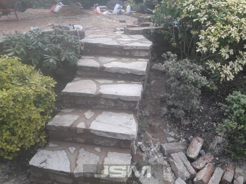 Steps Rickmansworth