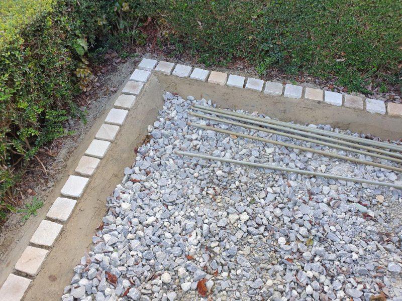 Low Maintenace Paving Solutions in Milton Keynes